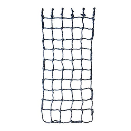 Aoneky 40'' x 80'' Climbing Cargo Net (Multi Color)