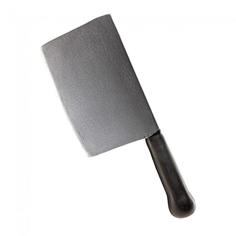 Foam Cleaver