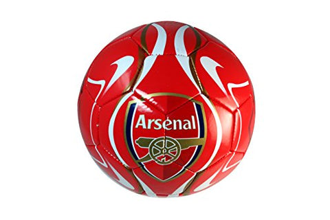 Arsenal Authentic Official Licensed Soccer Ball Size 4 -001 by RHINOXGROUP