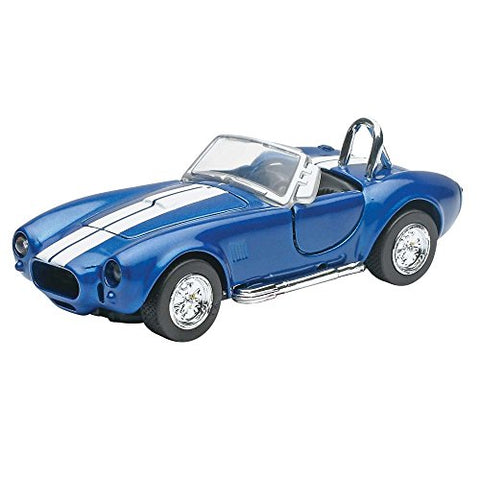 Shelby 1/32 1966 Cobra 427 S/C Children Vehicle Toys