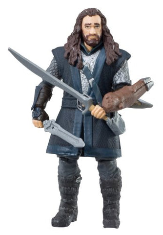 The Hobbit Thorin Oakenshield An Unexpected Journey 3.75  Figure