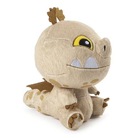 DreamWorks Dragons,  8 Inch Premium Plush - Meatlug