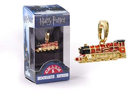 Lumos Harry Potter Charm # 1 - Hogwarts Express