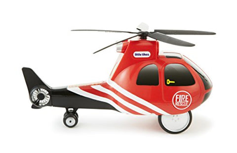 Little Tikes Touch 'n Go Flyers Helicopter