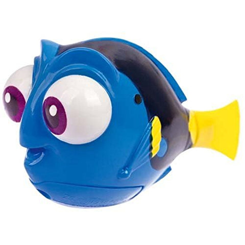Disney Official Finding Dory Little Dory Robo Fish Swimming Water Activated Toy