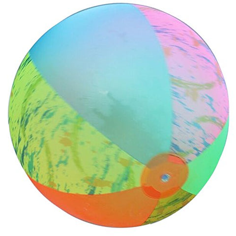 slackersline Beach Ball Glow, 48