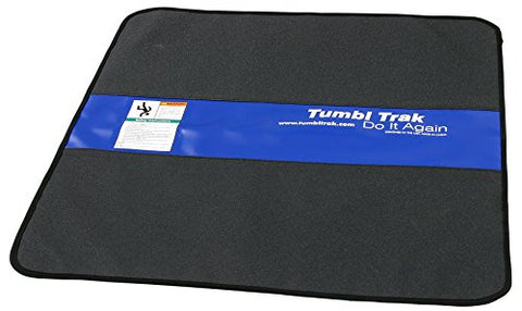 Tumbl Trak Non Skid Smart Mat (Colors May Vary)