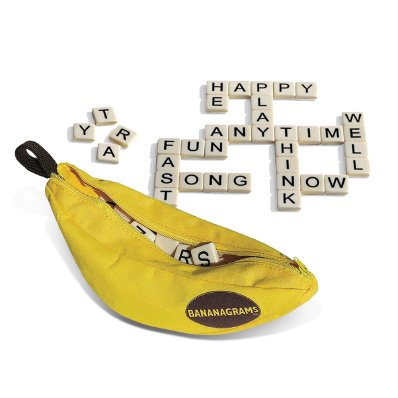 Bananagrams 65803 Word Game
