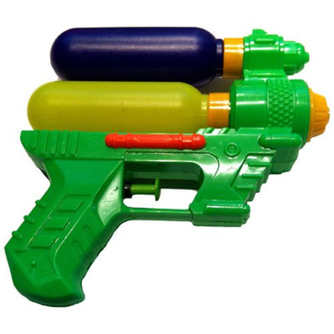 Water Sports CSC X1 Water Pistol Water Gun (Colors may vary)