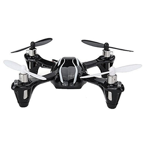 Hubsan X4 H107L 4 Channel 2.4GHz RC Series Quadcopter with USB Charge