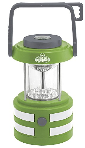 Kid Galaxy Boy Scouts of America Lantern, Green