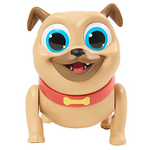 Just Play Puppy Dog Pals Surprise Action Figure Rolly Figure Toy Figure