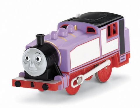Fisher Price Thomas & Friends Trackmaster Motorised Engine - Rosie