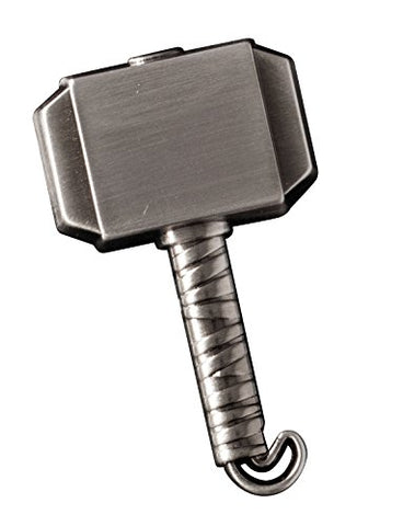 Marvel Thor Hammer Deluxe Pewter Lapel Pin