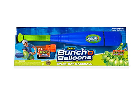 Zuru Bunch O Balloons with Splat Bat Toy