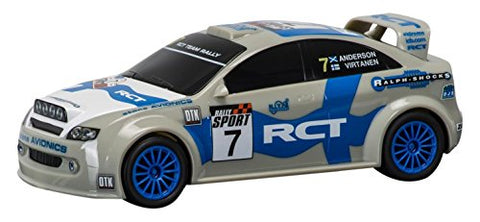 Scalextric RCT Team Rally Car Finland Slot Car (1:32 Scale)