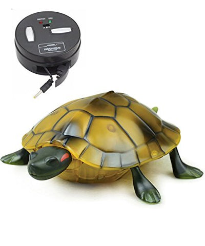 Kids Toy Remote Control Pet Simulation Turtle Halloween Christmas Party Gifts For Kids
