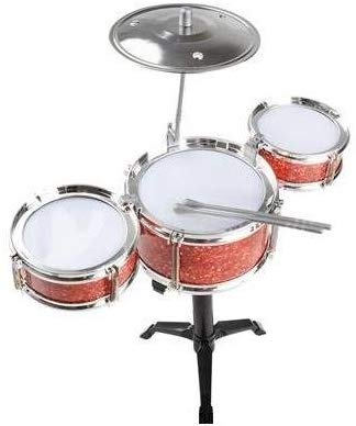 Rhode Island Novelty Desktop Drum Set