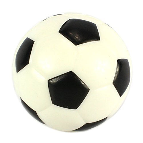 Squeeze Foam 2.5  Soccer Ball, Perfect for Stress Relieving, Sports Playsets Add On