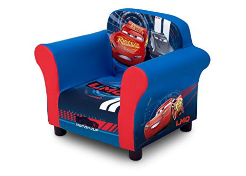 Prime Delta Children Upholstered Chair Disney Pixar Cars Alphanode Cool Chair Designs And Ideas Alphanodeonline
