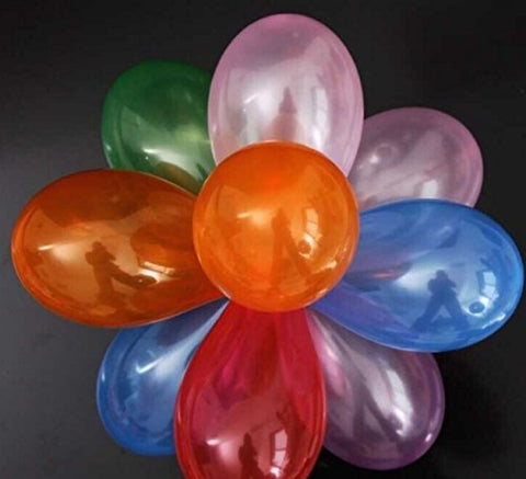 king's store 5  Dart Balloons, Assorted Color Balloons144pcs