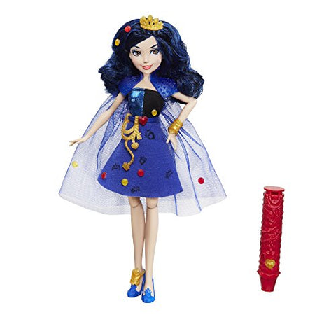 Disney Descendants Evie's 4 Hearts