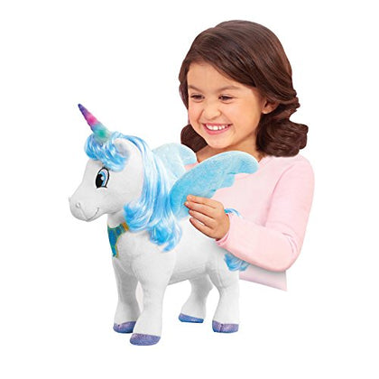 Just Play Sophia The First Skye Unicorn Feature Plush