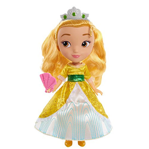 JUSUB Sofia the First Royal Dolls
