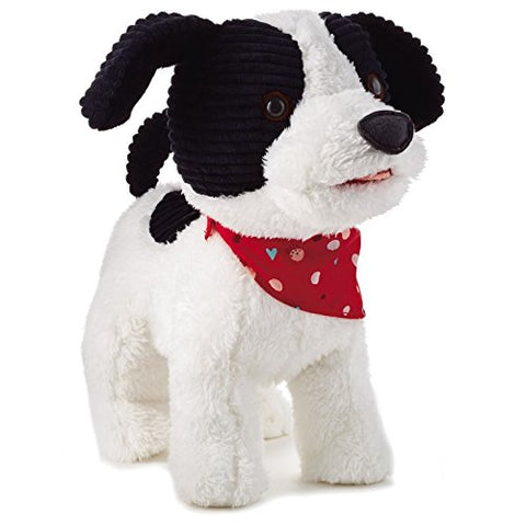 Love to the Max Pup Interactive Stuffed Animal, 9  Interactive Stuffed Animals