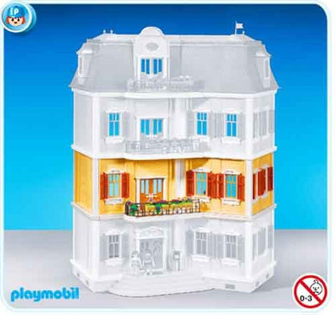 Playmobil Floor Extension for Large Grand Mansion