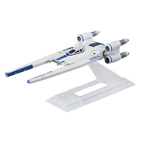 Star Wars Rogue One Black Series Titanium Series Rebel U-Wing Fighter