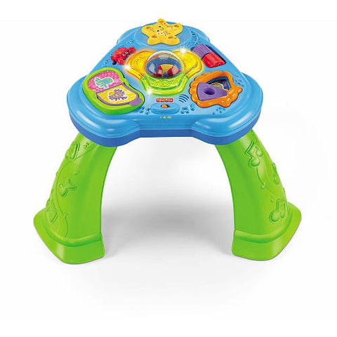 Fisher-Price Ocean Wonders Sea Sights & Sounds Table