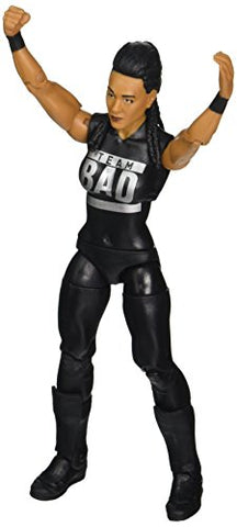 WWE Basic Tamina Series 69 Figure Action- & Spielfiguren