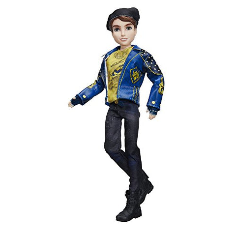 Disney Descendants Ben Isle of the Lost