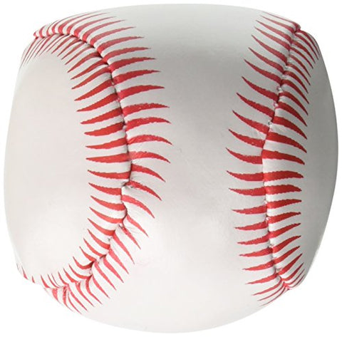 Fun-Filled Small Soft Baseball Party Favour, Foam, 2
