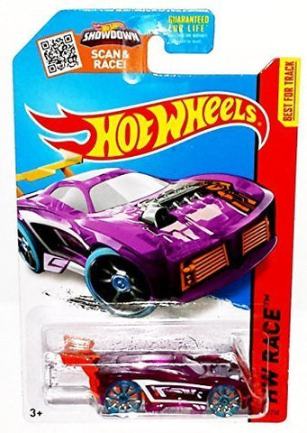2015 Hot Wheels Treasure Hunt Hw Race - Paradigm Shift
