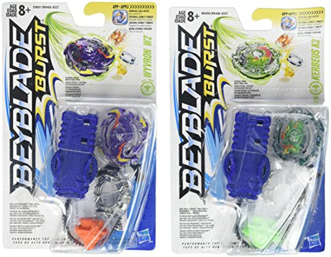 Beyblade Value Pack 8 Spinning Top