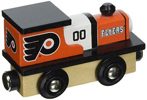 MasterPieces NHL Philadelphia Flyers Toy Train
