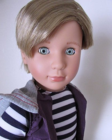 Our Generation Regular Doll - Raphael 18  Boy Doll Rafael