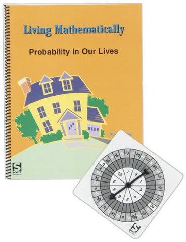 American Educational Living Mathematically Activity Guide, Probability In Our Lives