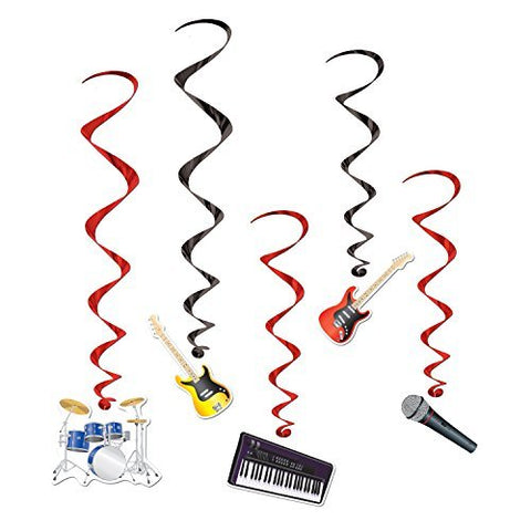 Band Whirls (Value 3-Pack)