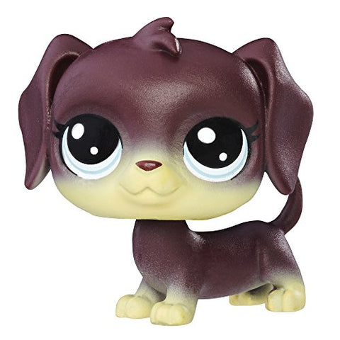 Littlest Pet Shop Dara Longville