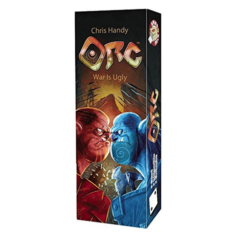 Perplext Pack-O-Game Orc