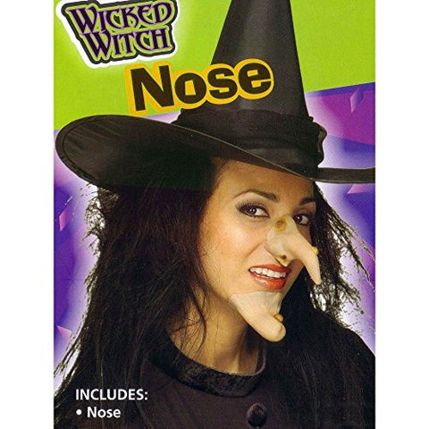 Wicked Witch Nose