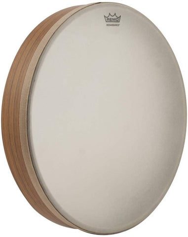 Remo 22 Inch Renaissance Hand Drum With Thumb Cut-Out (Teen/Adult)