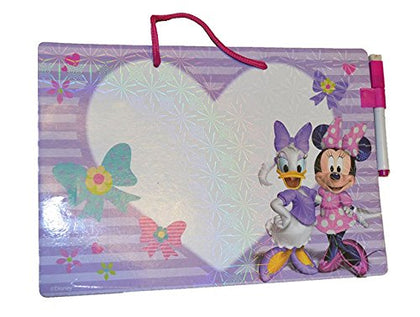 Disney Minnie Dry Erase Message Board Novelty