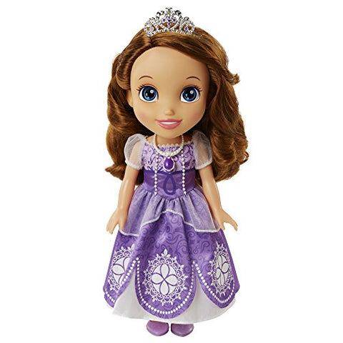 Sofia the First 14  Sofia Doll