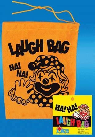 Laugh Bag by Loftus