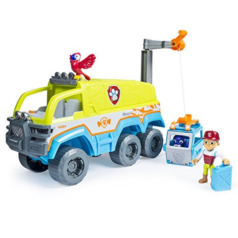 Paw Patrol - Paw Terrain Vehicle
