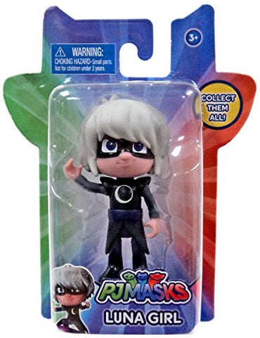 Just Play PJ Masks Luna Girl Figure 3 Inches